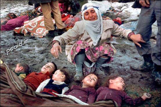شهادت کودکان